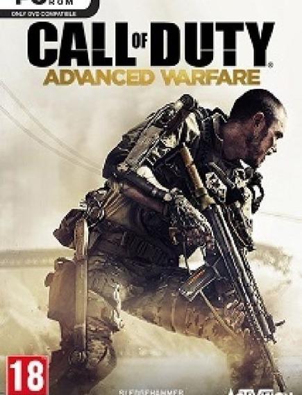Call Of Duty Advanced Warfare Key Steam Pc
