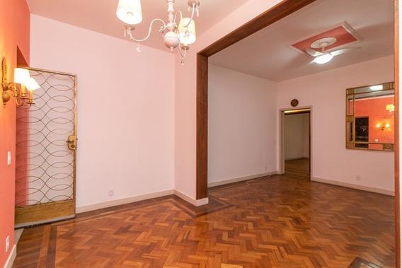 Apartamento A Venda Em Rio De Janeiro - 16036