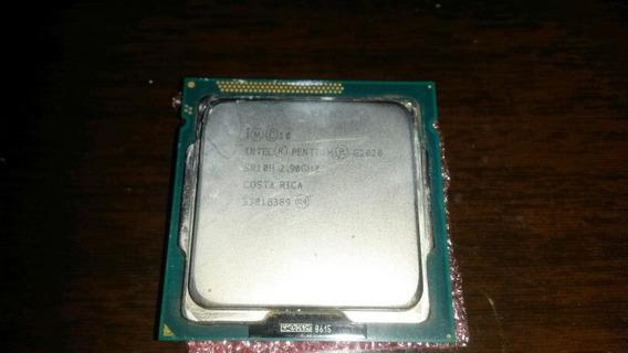 Processador Pentium G2020 2.9ghz