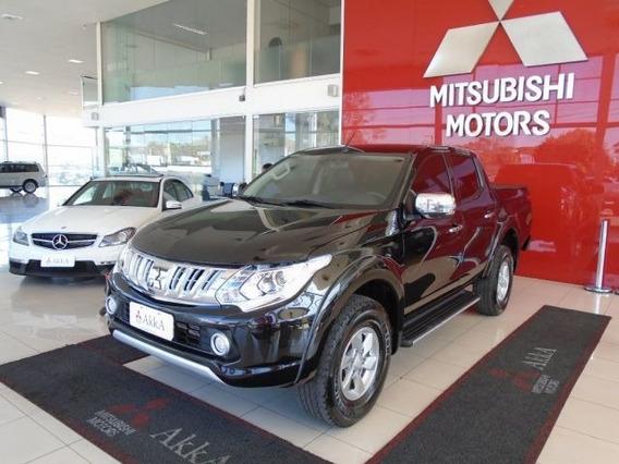 Mitsubishi All New L200 Triton Sport Hpe Ftp 2.4 16..kak9876