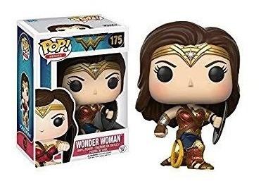 Funko Pop Wonder Woman 175