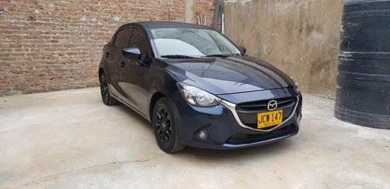 Mazda Mazda 3 Mazda 2 Touring