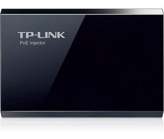 Tp-link Injetor Poe Compatível Ieee 802.3af 4.0 Tl-poe150s