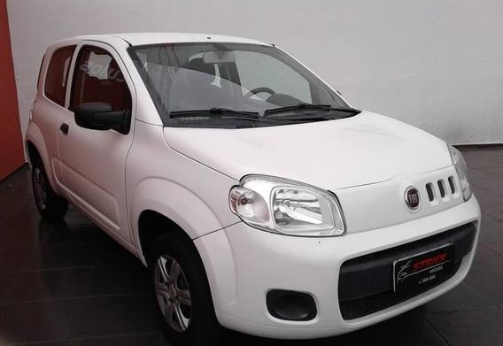 Fiat Uno Vivace 1.0 2014 - Financiamento S/ Entrada - Of...