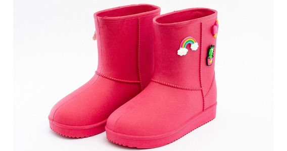 Botas De Lluvia Hey Day Lisa Nena Hd100