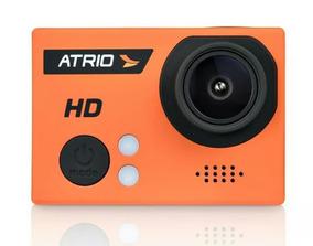 Camera De Açao Atrio Dc186 Fullsport Cam Hd Pronta Entrega!
