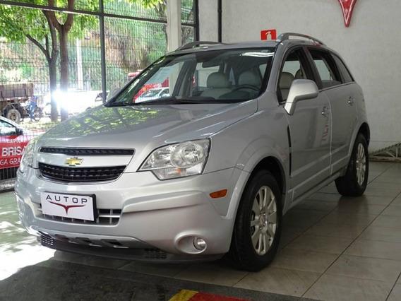 Chevrolet Captiva Sport Fwd