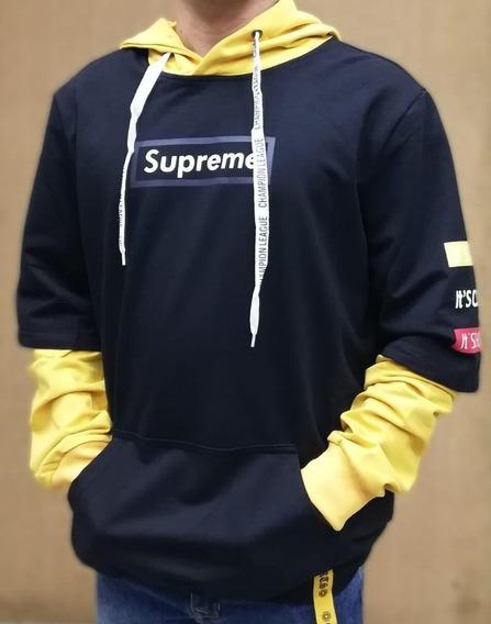 Buso Supreme Bicolor