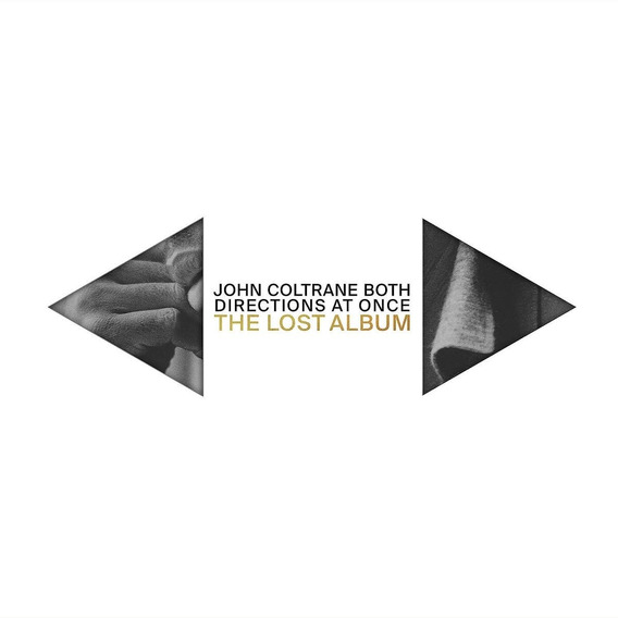 Coltrane John Both Directions At Once Lost Album Cdx2 Nuevo