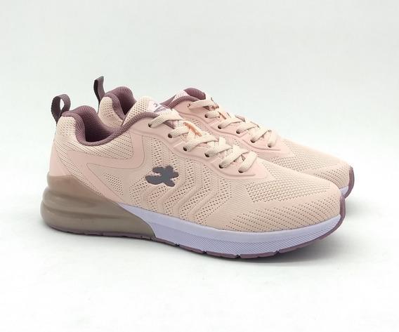 Zapatillas I Run Running Training Mujer Original Gel