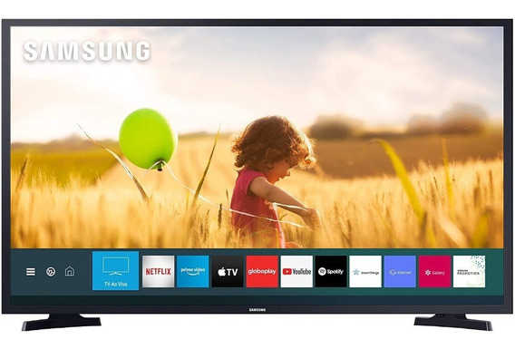 Smart Tv Led 43 Polegadas Full Hd Samsung Hdr Wifi Hdmi Usb