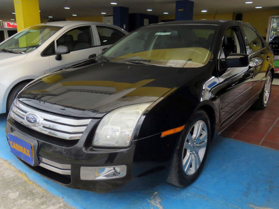 Ford Fusion 3.0 2008