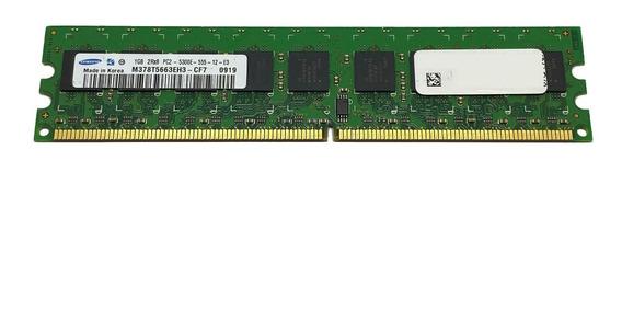 Kit Memoria 2x1gb Pc2-5300e Dell Poweredge Sc420 Sc430 Sc440