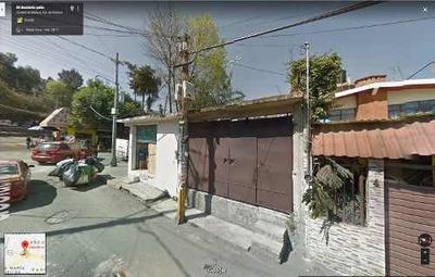 Casa En Venta Desiredio Peña 2 Xochimilco Remate Bancario