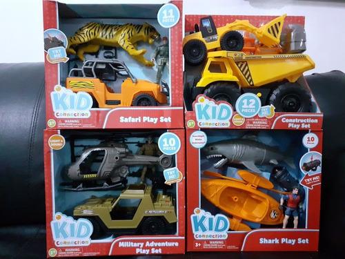 Juegos Para Niños Kids Conecction