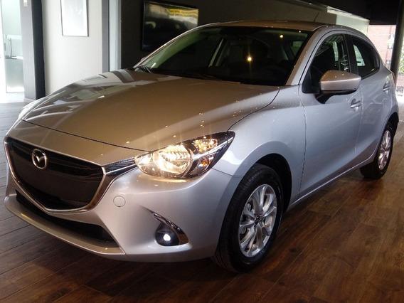 Mazda 2 Touring Automático Hb 2020 Cra 30***