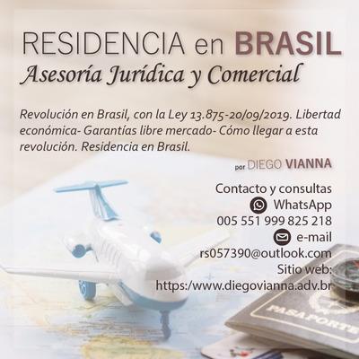 Asesoría Jurídica En Brasil