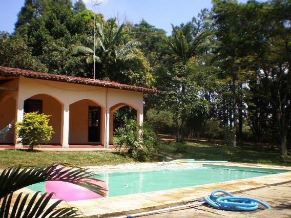 Chácara Para Venda Em Tatuí, Campinho, 3 Dormitórios, 2 Banheiros - 209