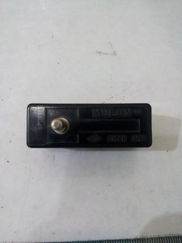 Micro Switch Pulsador Para Maquinaria Industrial 10490