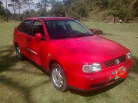 Volkswagen Derby 2001
