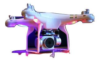 Drone Tipo Phantom Envio Gratis! Msi!