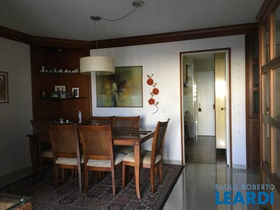 Apartamento - Campo Belo - Sp - 565384