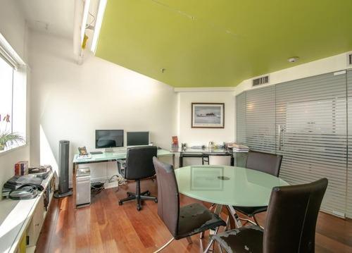 Oficina En Venta En Torre Wtc De 58.59 M2 Piso 35