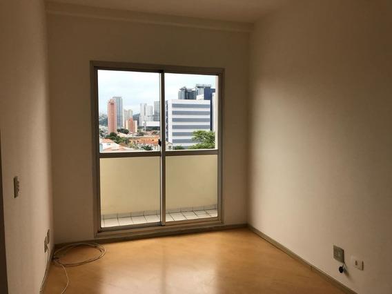 Apartamento Para Venda! - 137-im281404