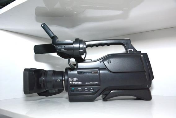 Filmadora Sony Hxr Mc2000 Usada Perfeita