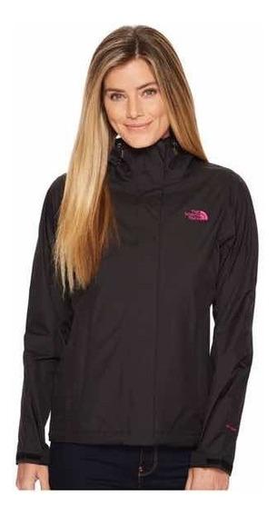 The North Face Impermeable Para Dama Venture Jacket Nueva