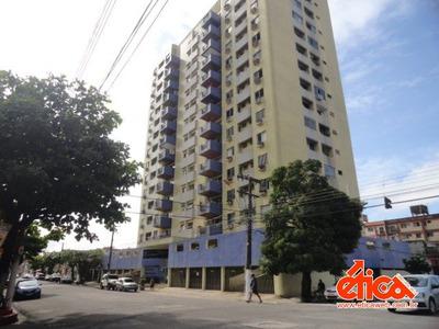 Apartamento - Jurunas - Ref: 9721 - V-9721
