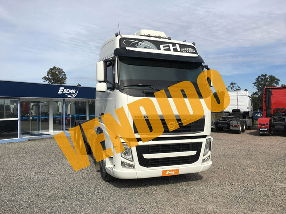 Volvo Fh 12 460 6x2 2015