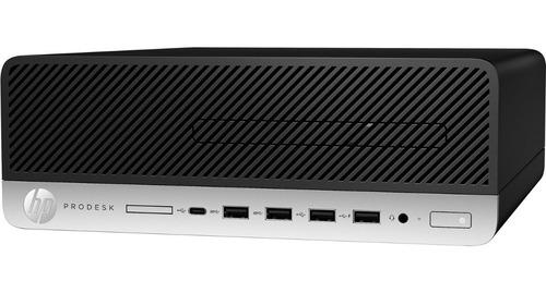 Mini Pc Hp Prodesk 600 G5 Core I7 9700 1tb 8gb Win10 Pro