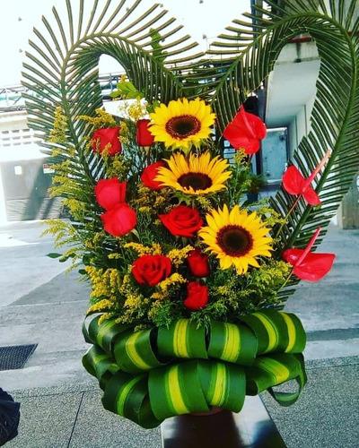 Floristeria Ramos Arreglos Florales Regalos Enamorados