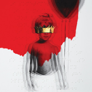 Cd : Rihanna - Anti (clean Version, Deluxe Edition)