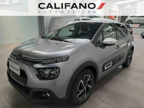 Citroën C3 New. Tasa 0% Entrega Inmediata 2022 0km