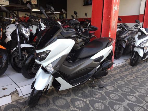 Yamaha Nmax 160 Abs Ano 2019 6,000 Km Shadai Motos