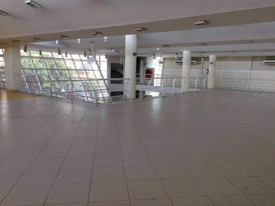 Magnifico Salão São Caetano Do Sul, Com Estacionamento No Subsolo Com 30 Vagas, Excelente Localização Do Bairro Barcelona. - Sl0023