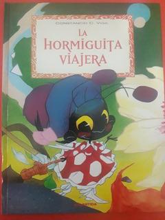 Libro La Hormiguita Viajera!!