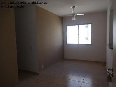 Vendo Apartamento Edifício Spazio Illuminare - Ap01706 - 2817957