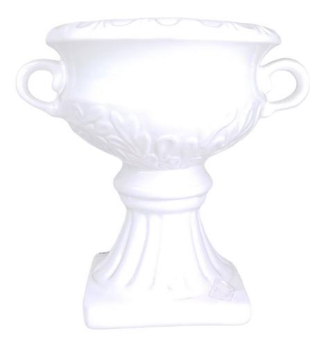Taça Branca Gg | 33 Larg X 32 Alt X 33 Prof