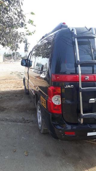 Jac Refine Mini Van
