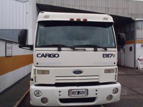 Ford Cargo 1317/48 E Excelente Estado