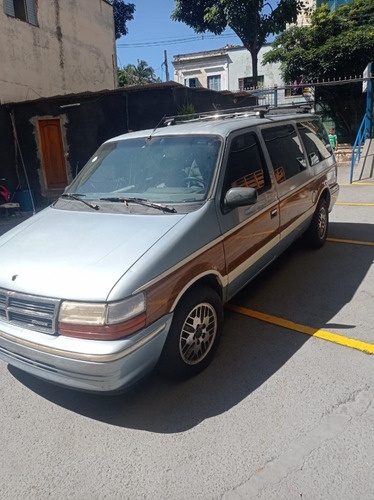 Grand Caravan Chrysler