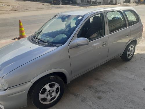 Chevrolet Corsa Wagon 2001 1.0 16v Super 5p