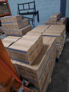Venta De Baterías De Gelatina 100 Amp 12 Voltios