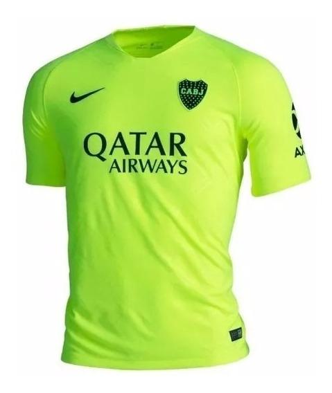 Camiseta Boca Juniors Nueva
