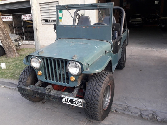 Jeep Jeep Willys Willys