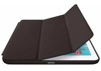 Capa Smart Cover Case iPad Air 2 Frente E Verso Varias Cores