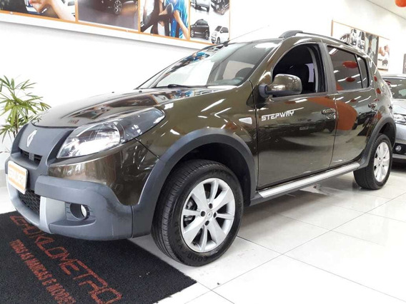 Sandero Stepway Hi-power 1.6